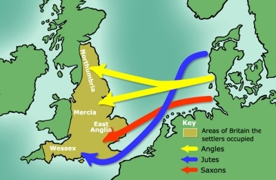 the people who made modern england celts romans anglo saxons vikings and normans The normans were the next group of people to rule  group of people to rule england after the anglo-saxons  made a record of how many people.
