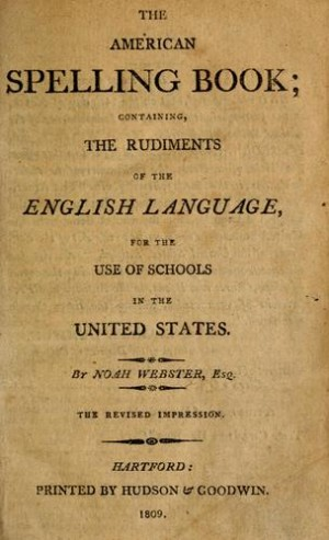 the american heritage dictionary of the english language essay